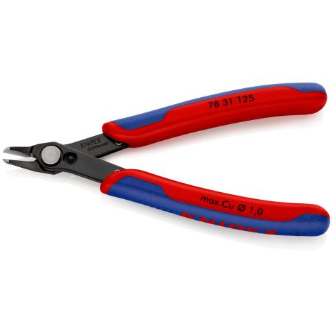 KNIPEX 78 31 125 Electronic Super Knips®