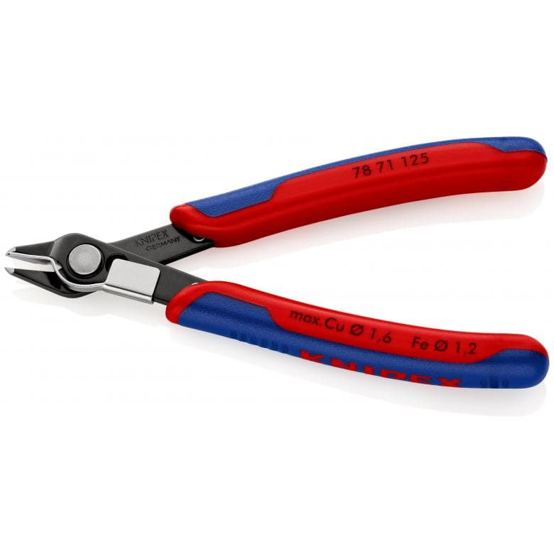 KNIPEX 78 71 125 Electronic Super Knips®