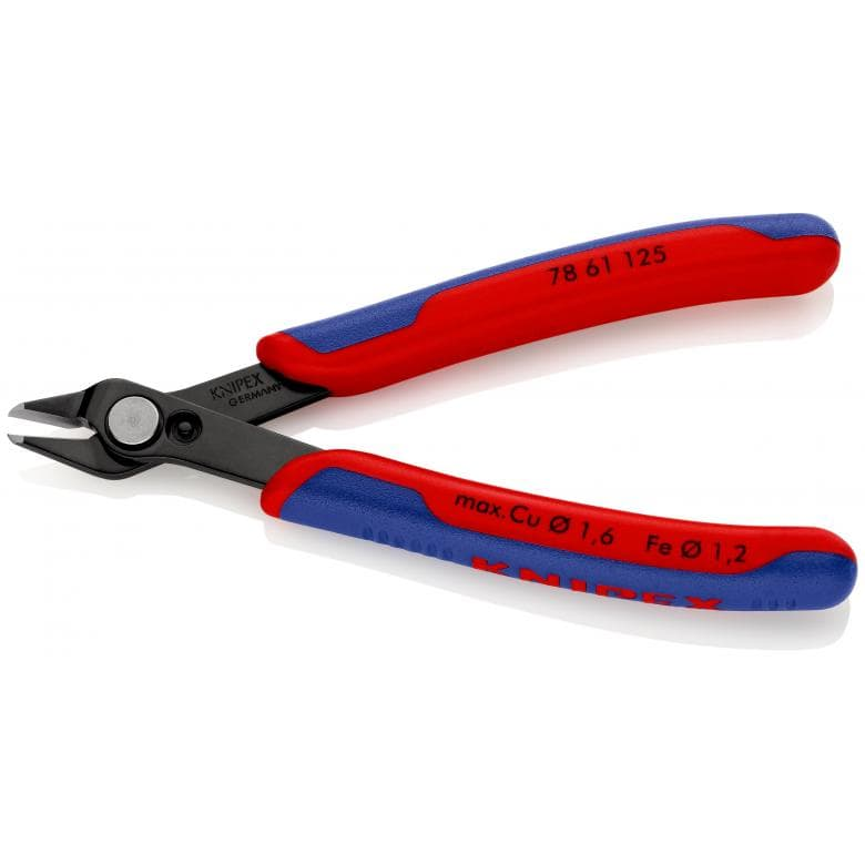 KNIPEX 78 61 125 Electronic Super Knips®