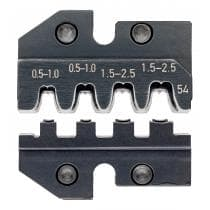 KNIPEX 97 49 54 Crimpeinsatz Junior Power Timer