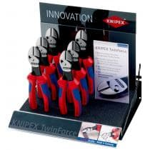 KNIPEX 00 19 34 5 Innovations-Display leer